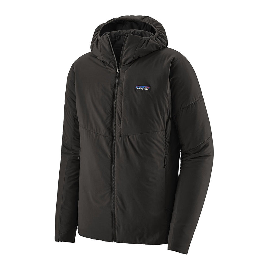 Patagonia Men's Nano-Air Hoody BLK - Hero