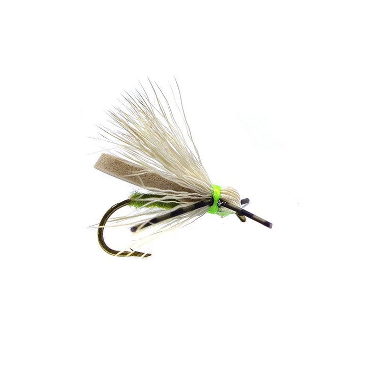 Category 3 Roger That - Dry Fly