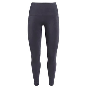 Icebreaker Women's Motion Seamless High Rise Tights panther - hero