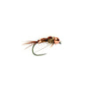 Fulling Mill Barbless Tungsten Czech Pheasant Tail Copper - Tactical Fly