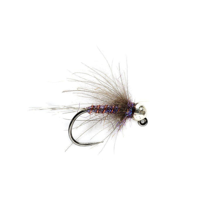 Fulling Mill Barbless Tungsten Duracell Jig - Tactical Fly