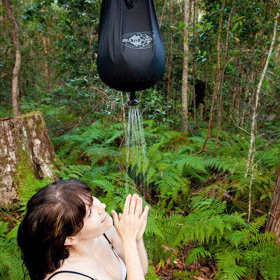 Sea to Summit Portable Pocket Shower