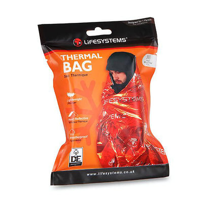 LifeSystems Thermal Survival Bag