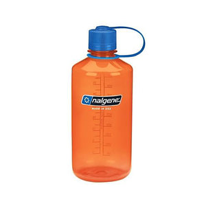 Nalgene Narrow Mouth Tritan Drink Bottle 1000ml
