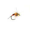 Fulling Mill Barbless Tungsten Andrzejs High Visibility - Tactical Fly