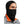 Load image into Gallery viewer, Icebreaker Unisex Apex Merino Balaclava - Black