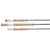 LOOP Evotec Cast - Medium/Fast Action Fly Rod