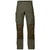 Fjallraven Men's Barents Pro Trousers - Tarmac/Dark Olive