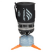 Jetboil Zip Personal Gas Cook System - Black