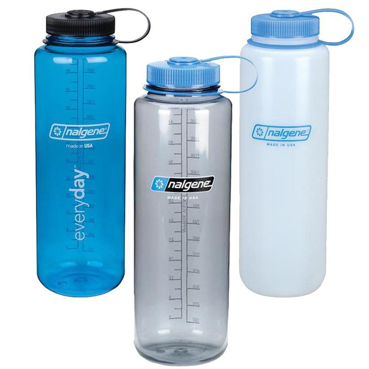 Nalgene Silo 1.5L Tritan Drink Bottle