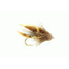 Fulling Mill Muddler Minnow Dry Fly - Premium Fishing Fly