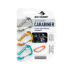Sea to Summit Accessory Carabiner 3PK