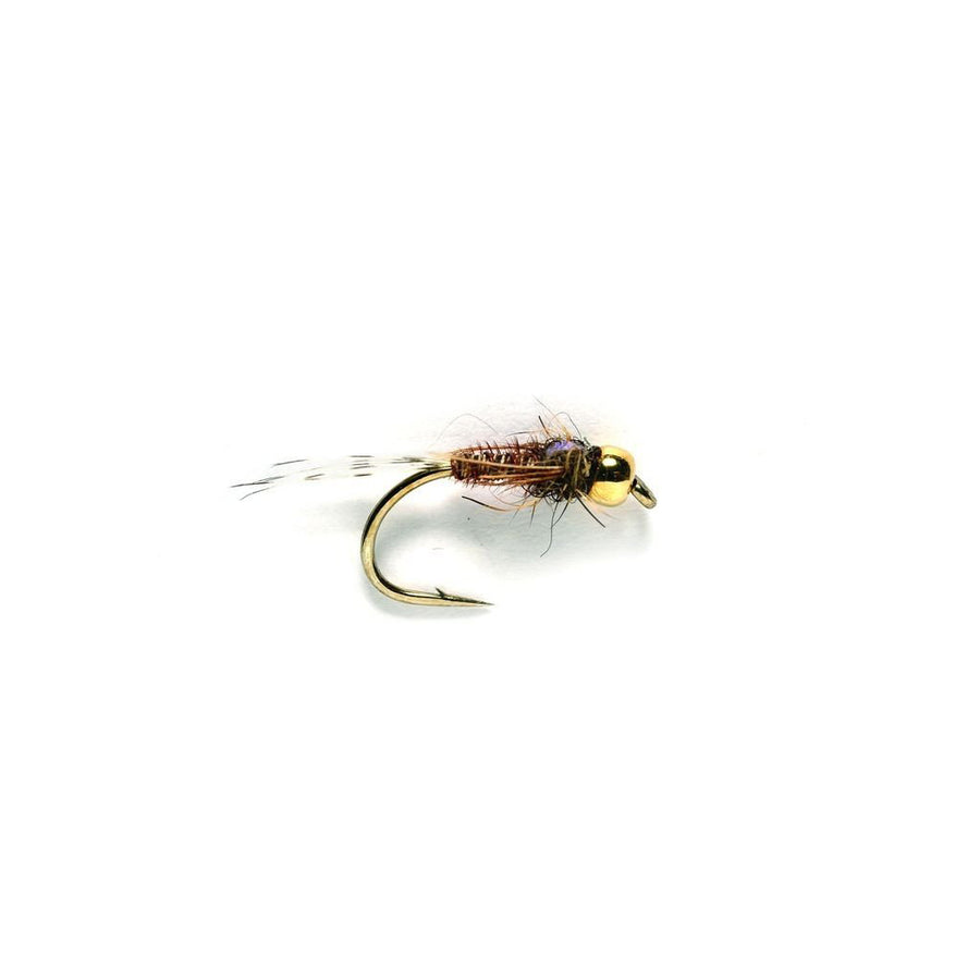 Fulling Mill Pheasant Tail Flashback Gold Tungsten - Premium Nymph