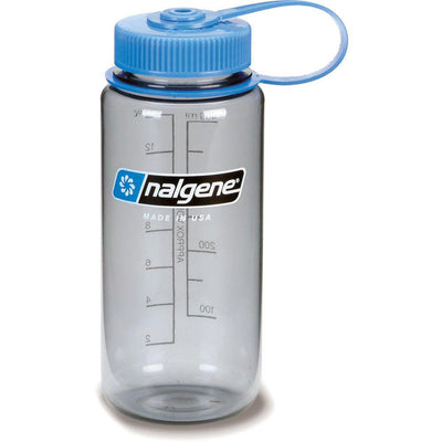 Nalgene Wide Mouth Tritan Drink Bottle 500ml