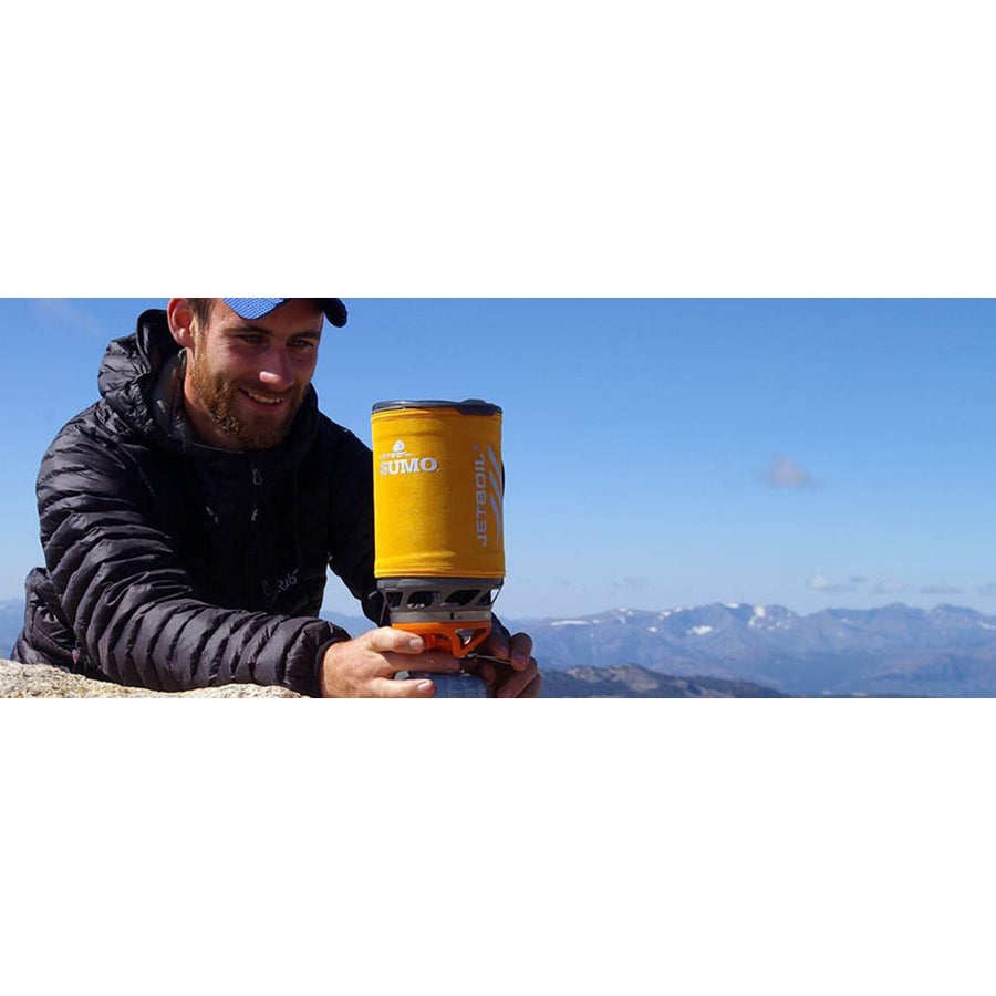 Jetboil Sumo Group Cook System