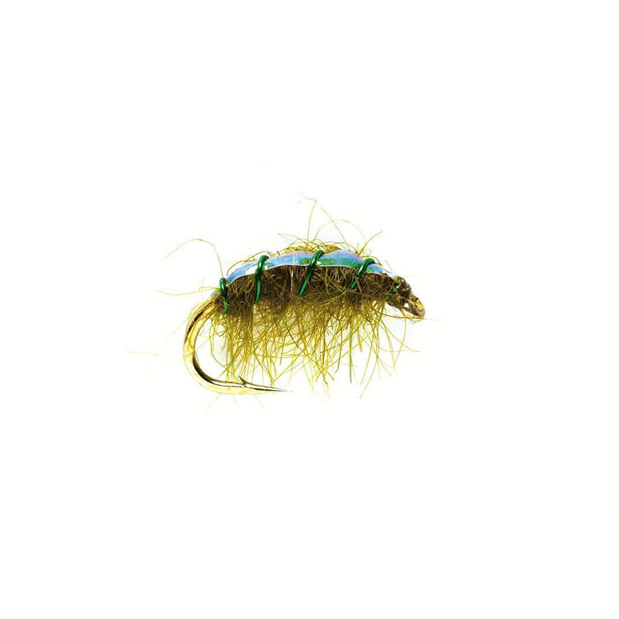 Fulling Mill Flashback Shrimp - Premium Wet Fly