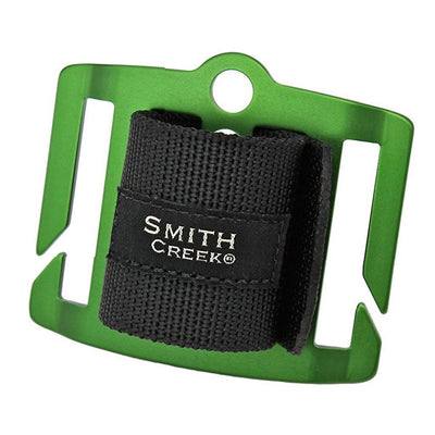 Smith Creek Belt-Mounted Net Holster