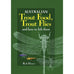 Australian Trout Food, Trout Flies & How To Fish With Them - Rob Flower