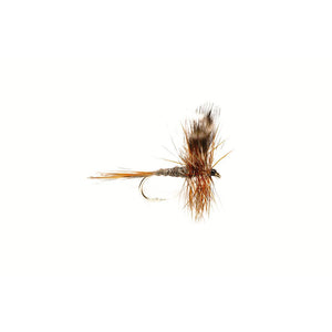 Fulling Mill Winged Adams - Premium Dry Fly