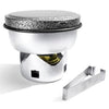 Trangia Mini 28-T Alcohol Stove Set