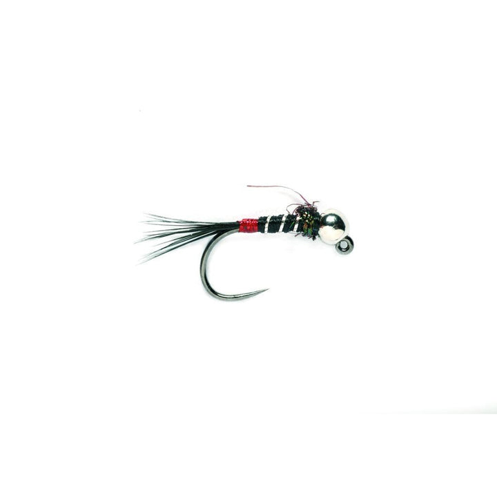 Fulling Mill The French - Barbless Tungsten Jig Nymph