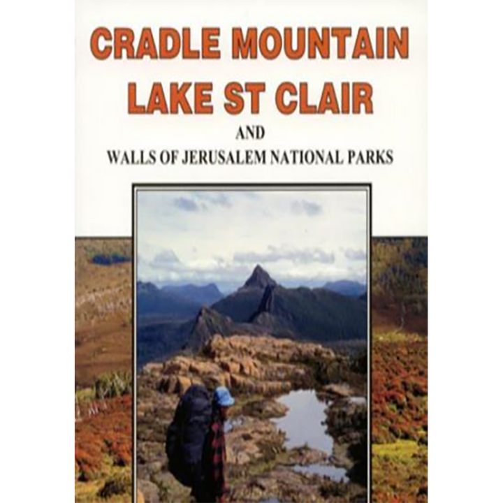 Cradle Mountain, Lake St.Clair & Walls of Jerusalem National Parks