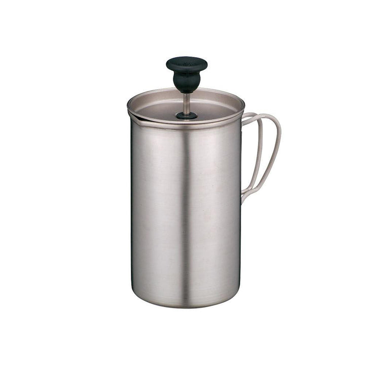 Snow Peak Titanium Cafe Press - Lightweight Coffee Press
