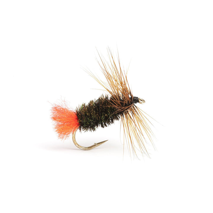 Fulling Mill Red Tag - Premium Dry Fly