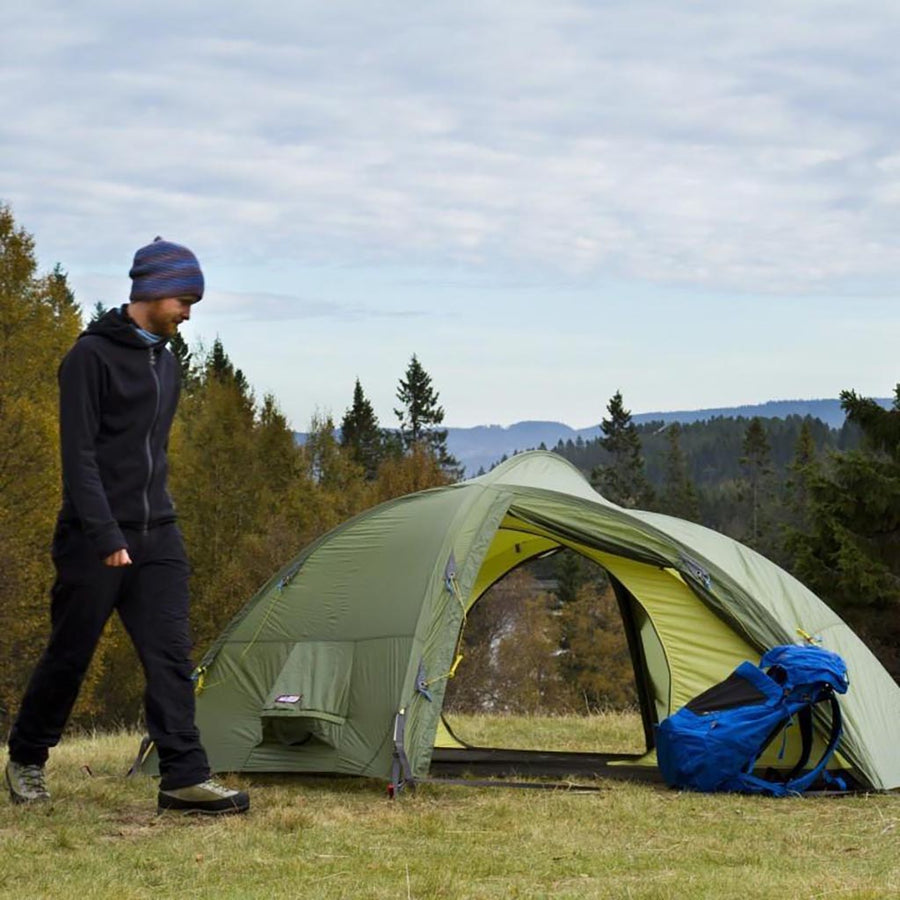 Helsport Reinsfjell 2 Dome Tent - 2-Person