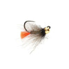 Fulling Mill Barbless Tungsten KJ CdC Red Tag Jig - Tactical Fly