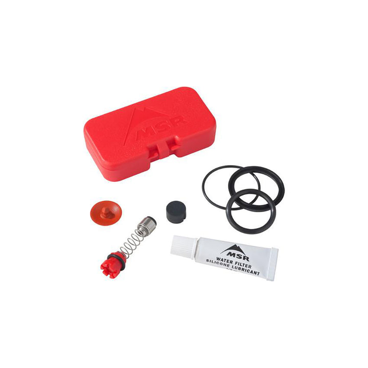 MSR Guardian Water Purifier Annual Maintenance Kit