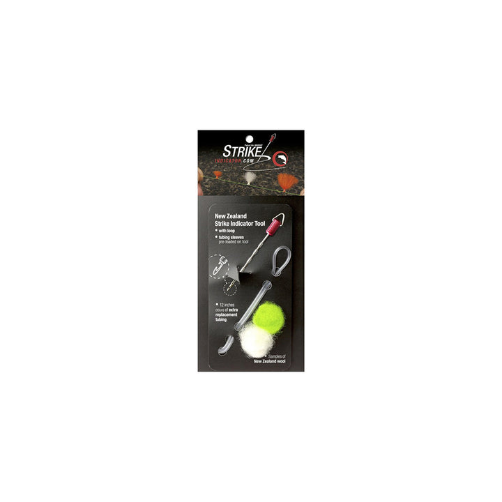 Strike Indicator Kit - Fly Fishing Indicator Tool