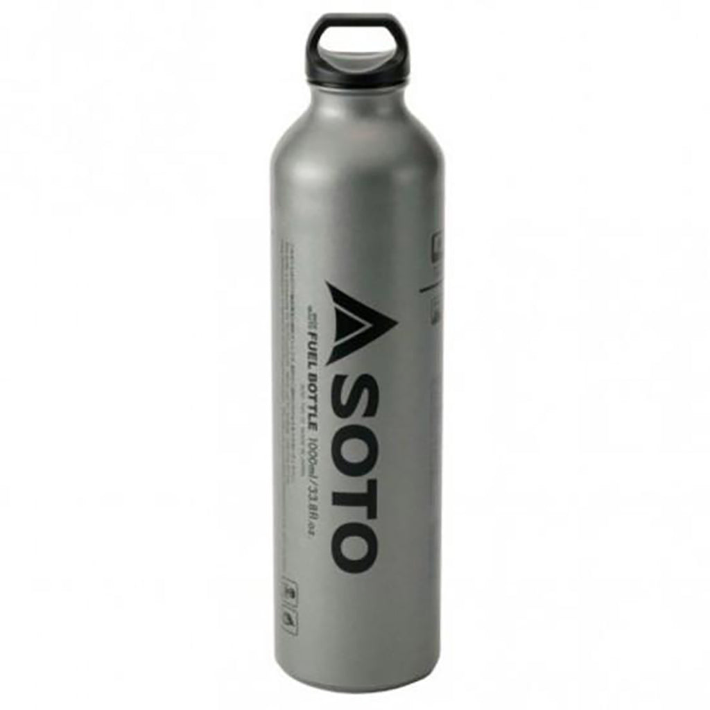 Soto Muka Stove Fuel Bottle 720ml