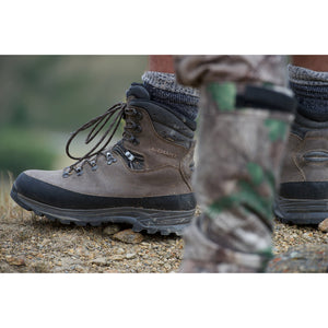 LOWA Tibet GTX Wide - Men's GORE TEX Hunting Boot