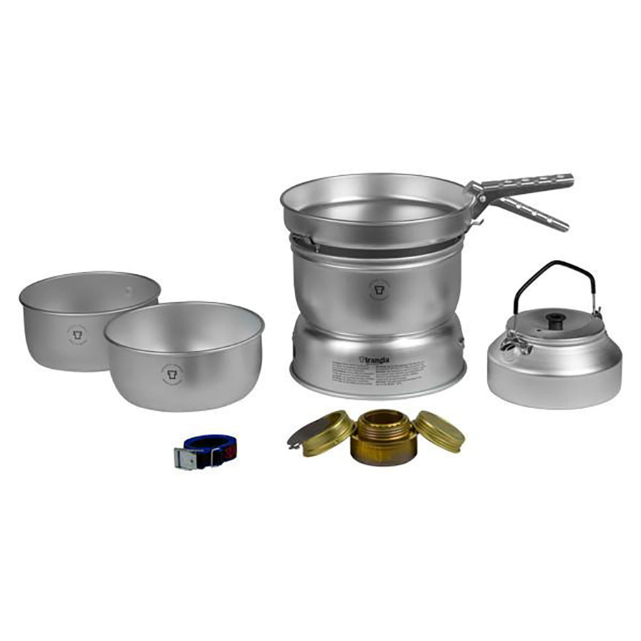 Trangia 25-2 UL - Ultralight Stove Set