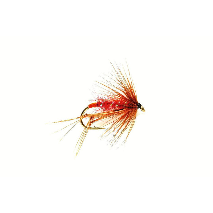 Fulling-Mill-Bristol-Hopper-Red-Premium-Dry-Fly