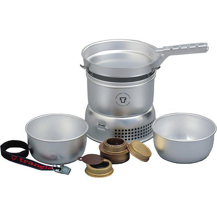 Trangia 27-1 UL - Ultra Light Stove Set