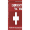 Emergency First Aid Pocket Naturalist