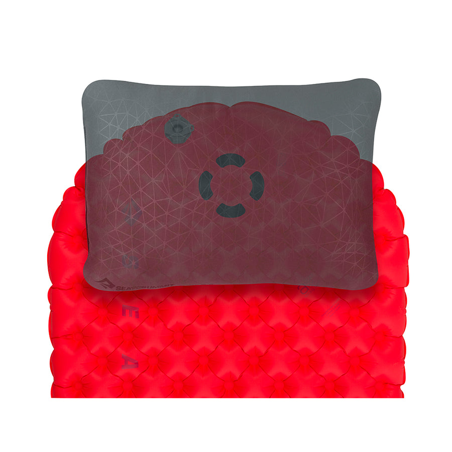 Sea to Summit AMCPINS_ComfortPlusInsulated_USP_03b_PillowLockPillow
