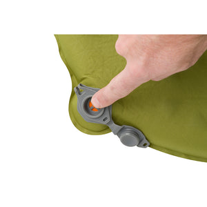 Sea to Summit Camp Mat - Self Inflating Sleeping Mat