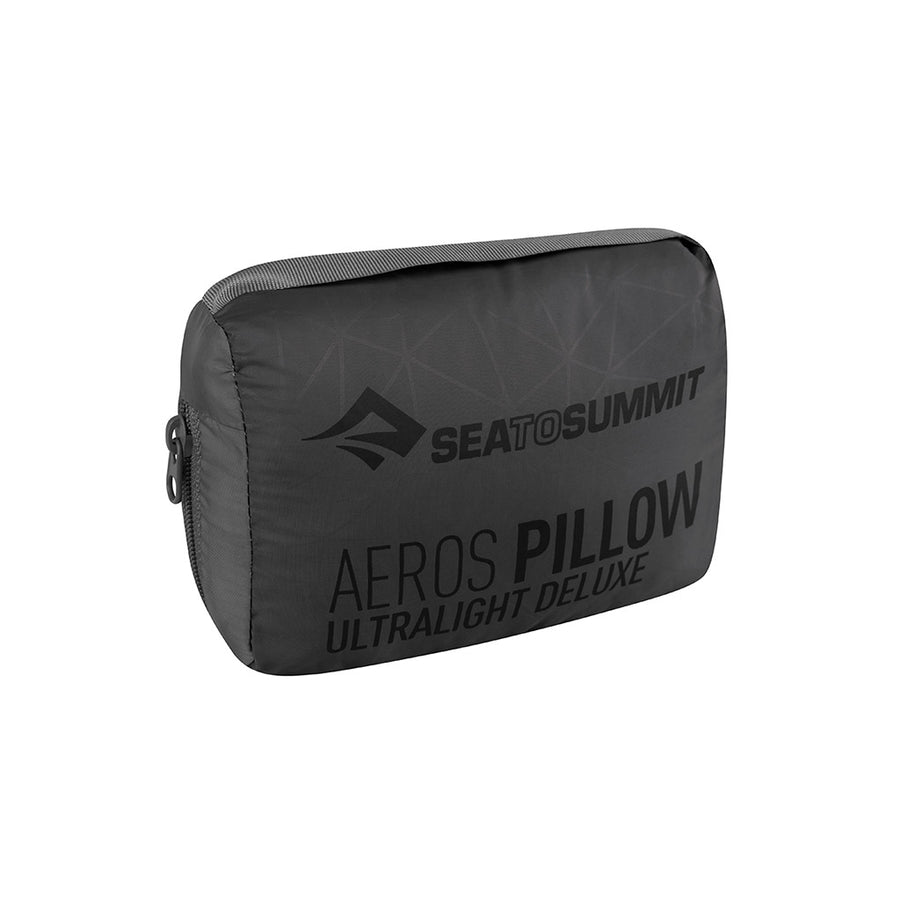 Sea to Summit Aeros Inflatable Pillow Ultralight Deluxe