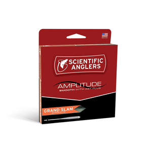 Scientific Anglers Amplitude Smooth Grand Slam - Saltwater Fly Line