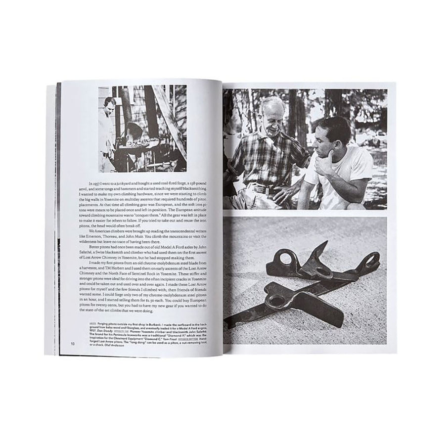 Let My People Go Surfing - Yvon Chouinard