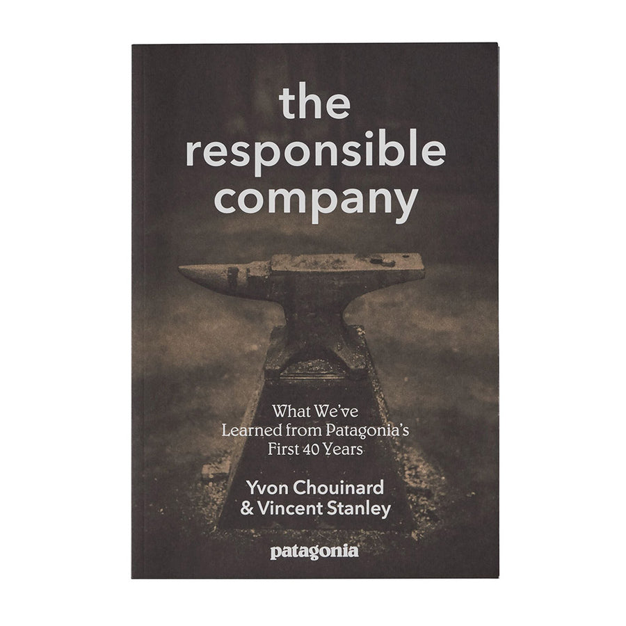 Patagonia: The Responsible Company [ Softcover Revised Ed.]