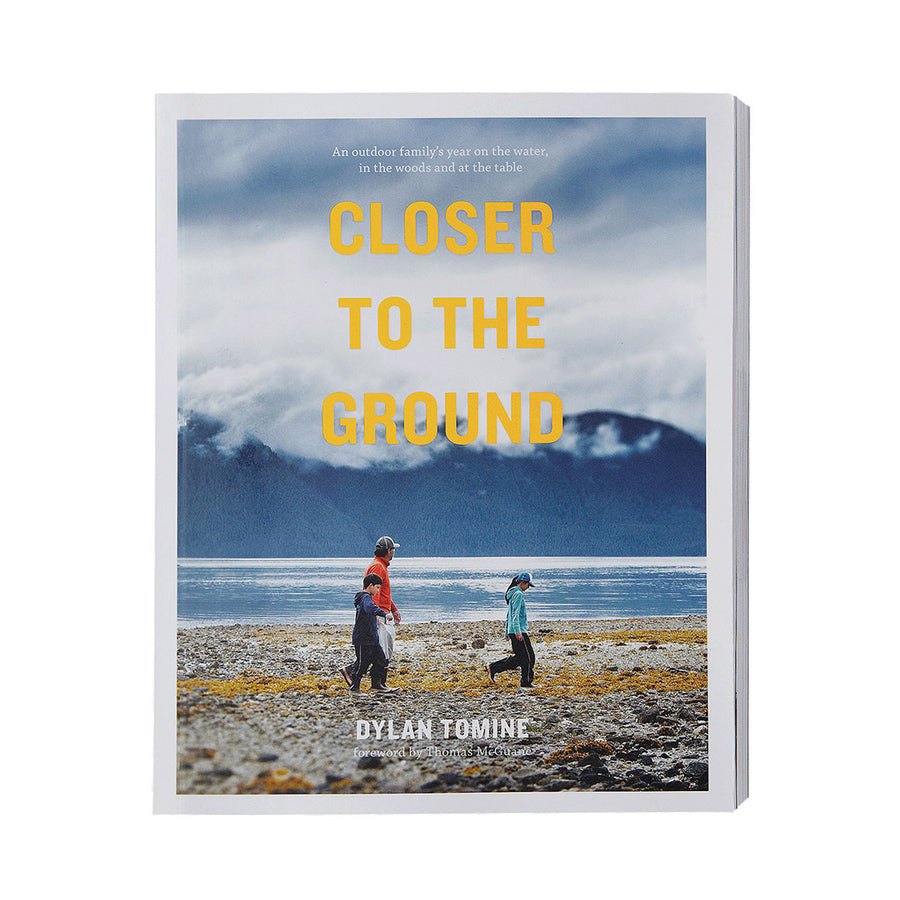 Closer to the Ground (Paperback)