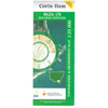 Corin Dam 8626-1N 1:25k NSW Topographic Map
