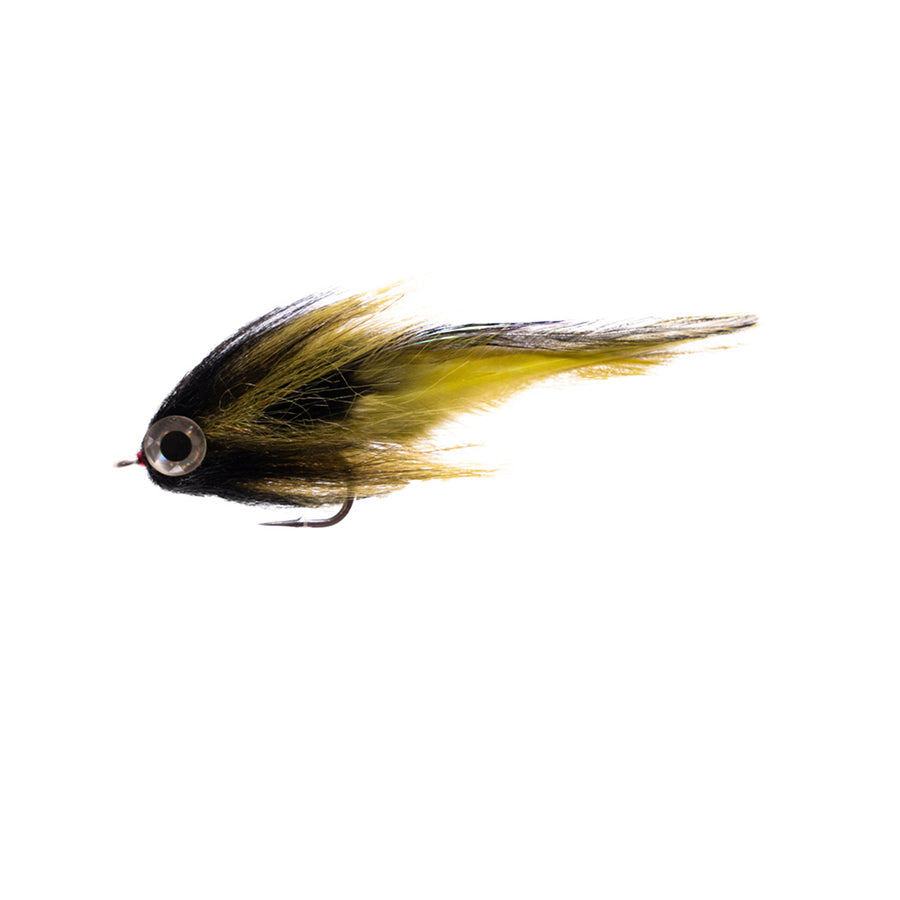 Flyz Inc GT Brush Olive & Black