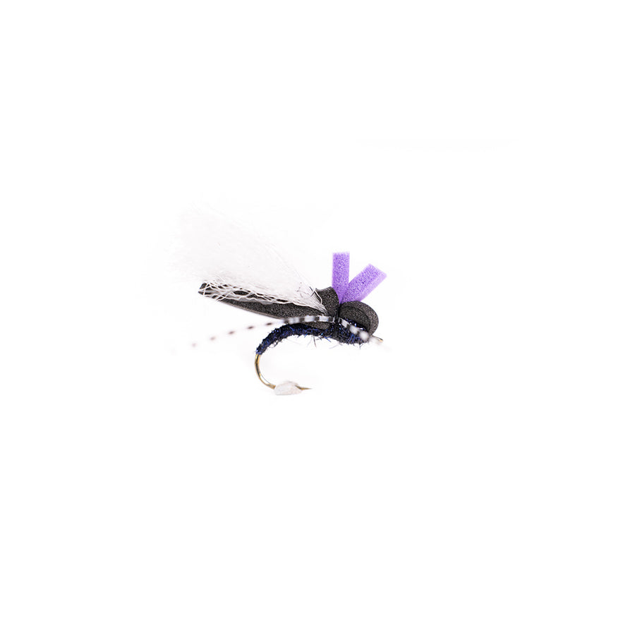 Category 3 Churnobyl UV - Dry Fly