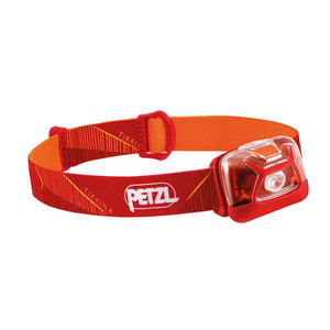 Petzl Tikkina Hybrid Concept Headlamp 250 - Red