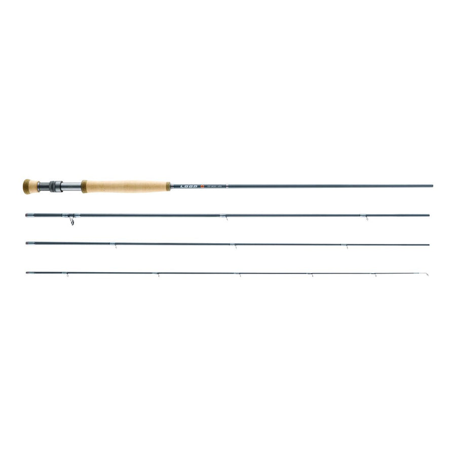 LOOP Q Single Handed Fly Fishing Rod